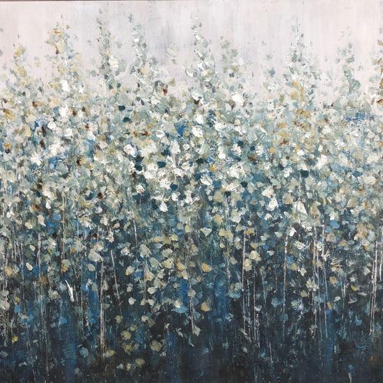 Immagine di Fiori Blu