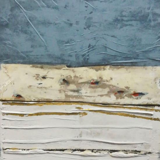 Immagine di Astratto marino