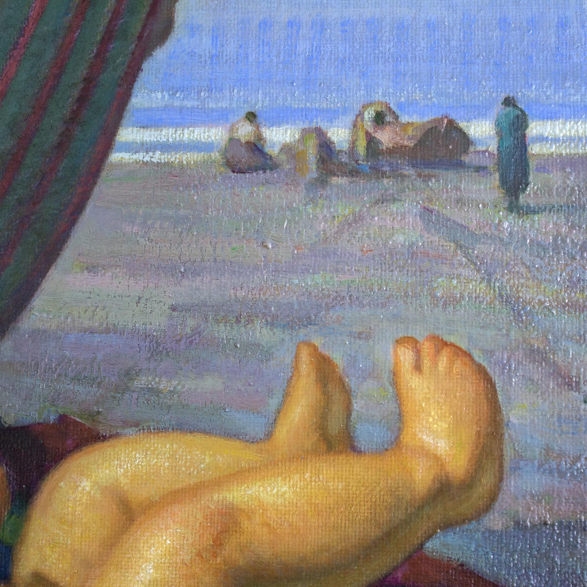 Immagine di Giochi sull'arenile