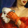 Immagine di Figure in maschera