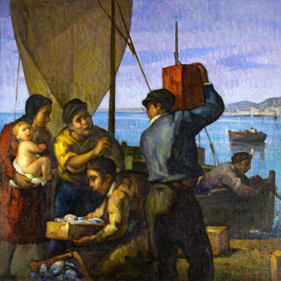 Immagine di Pescatori