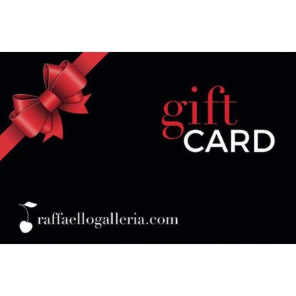 Immagine di Gift Card