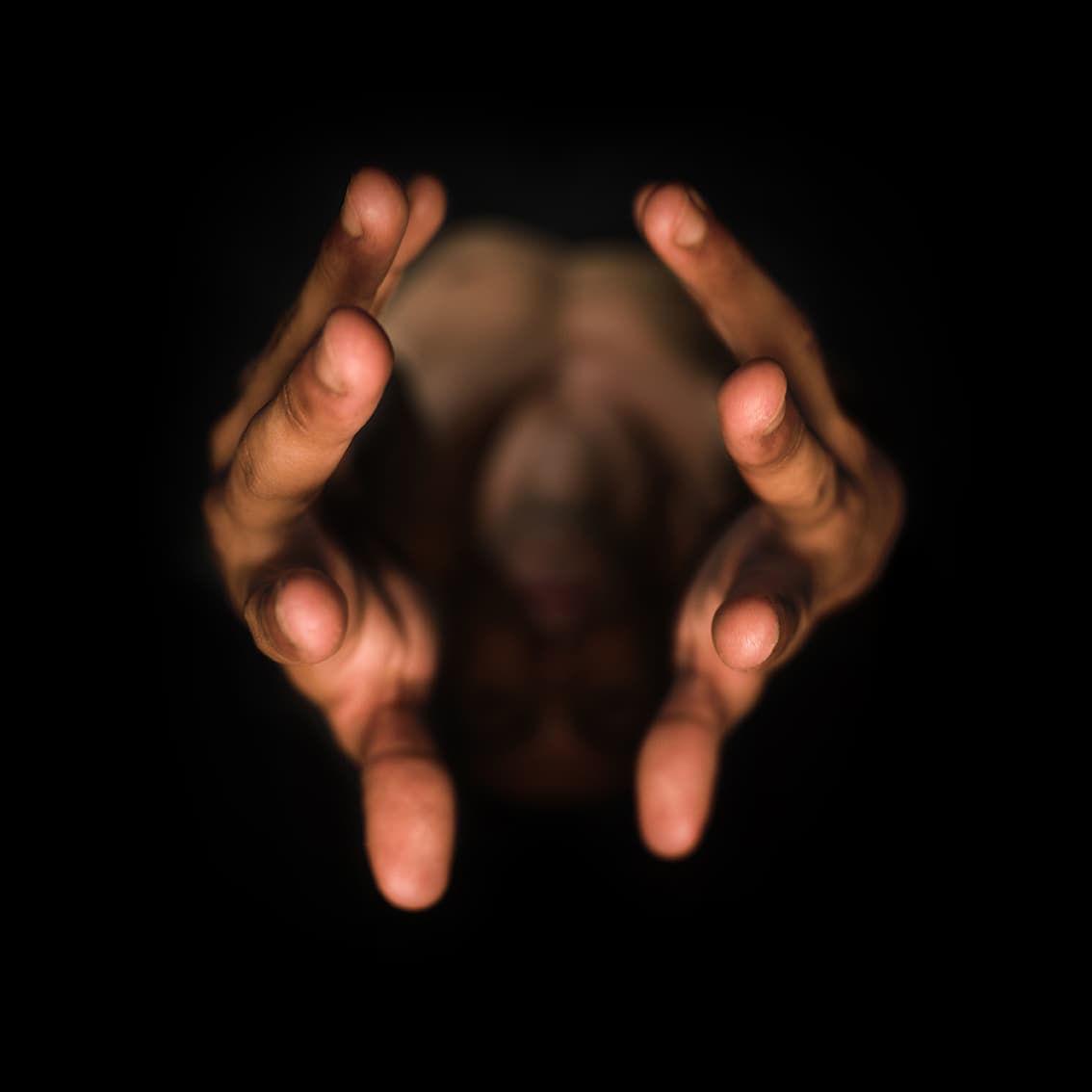 Immagine di Take my Hands - close