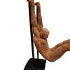 Immagine di Il ginnasta