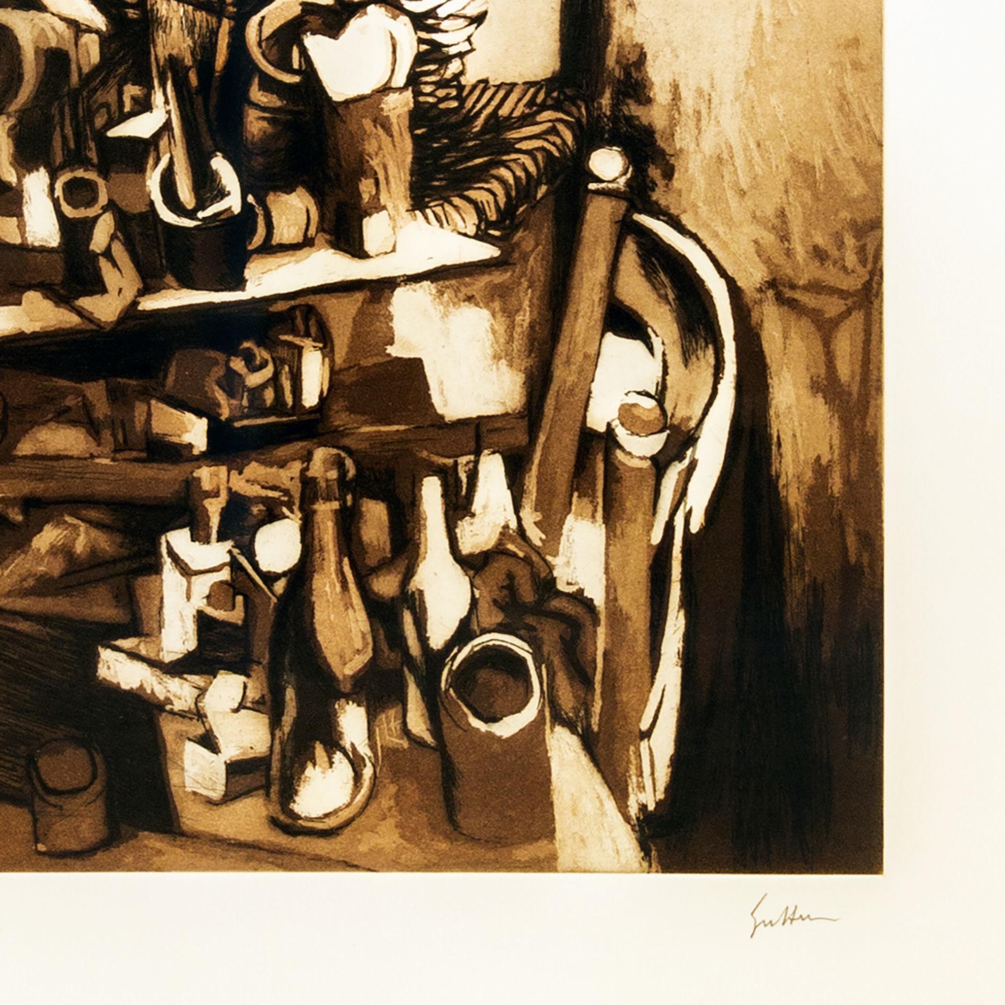 Immagine di Damigiane composizione