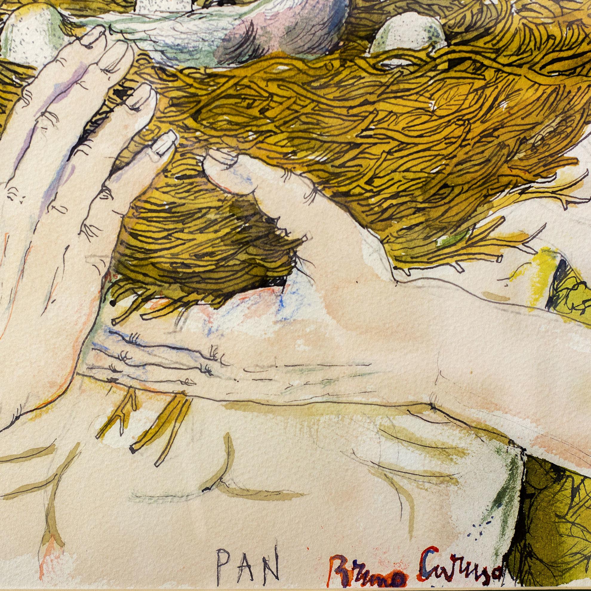 Immagine di Il Dio Pan