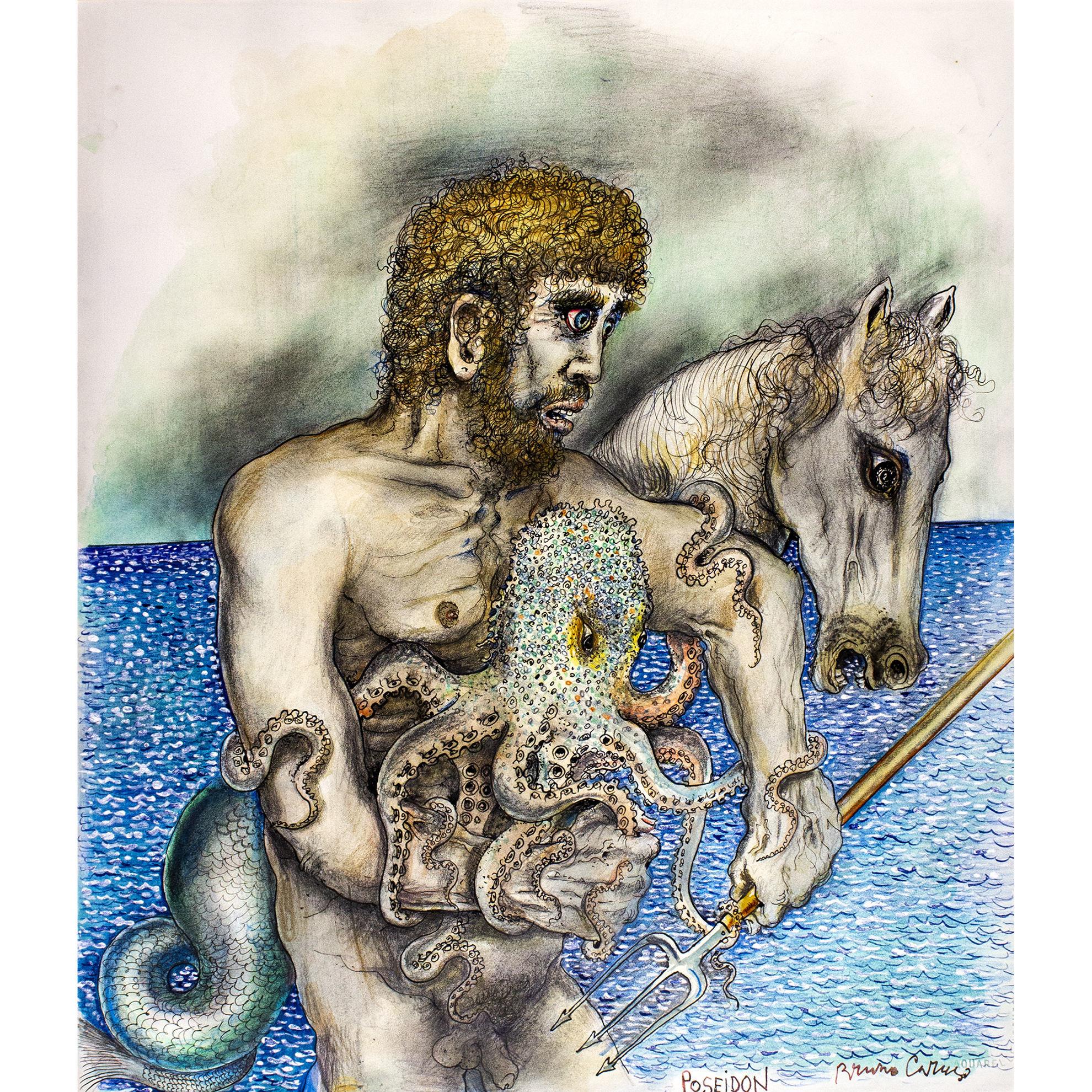Immagine di Poseidon