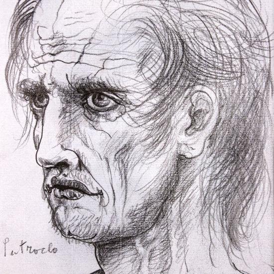 Immagine di Patroclo
