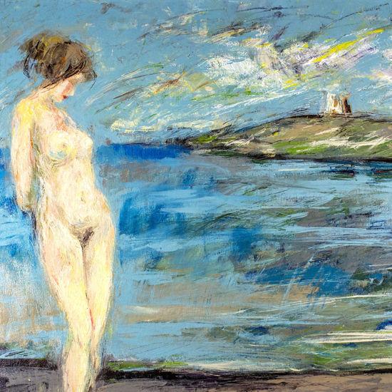 Immagine di Nudo a Isola delle Femmine