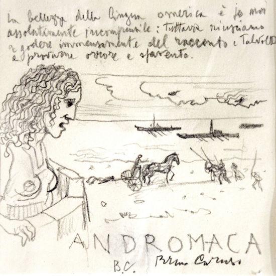 Immagine di Andromaca