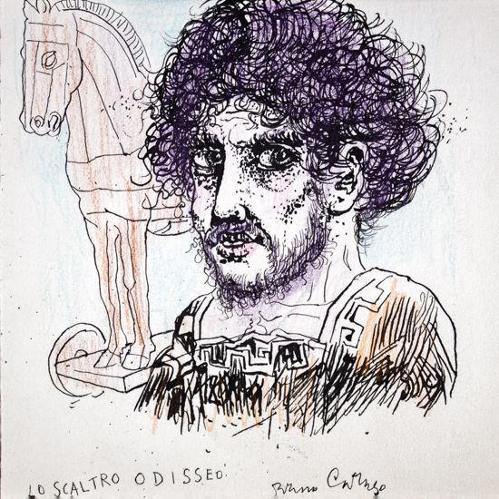 Immagine di Lo scaltro Odisseo
