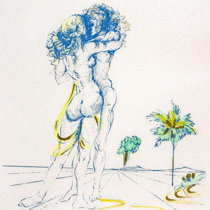 Immagine di Adamo ed Eva