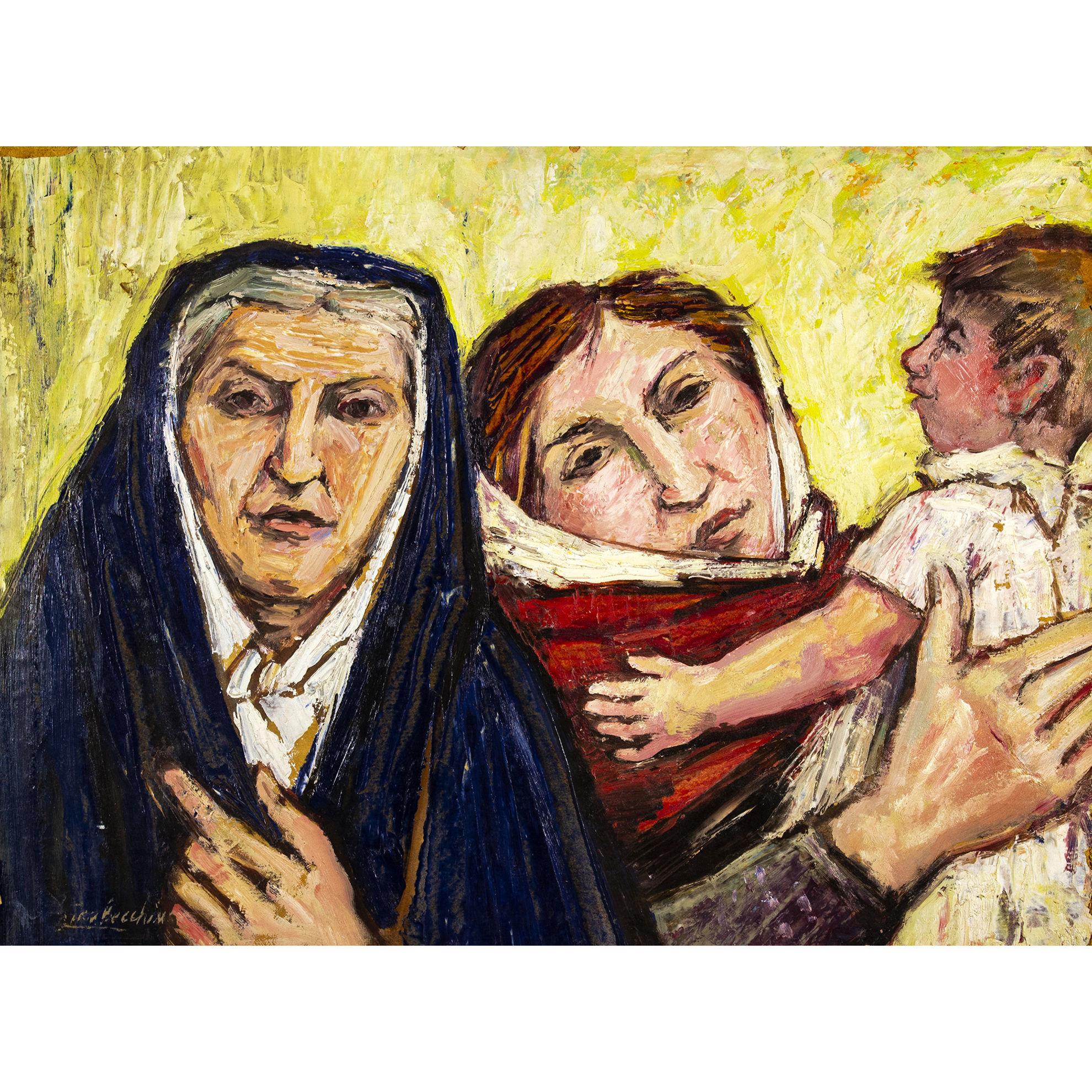 Immagine di La madre