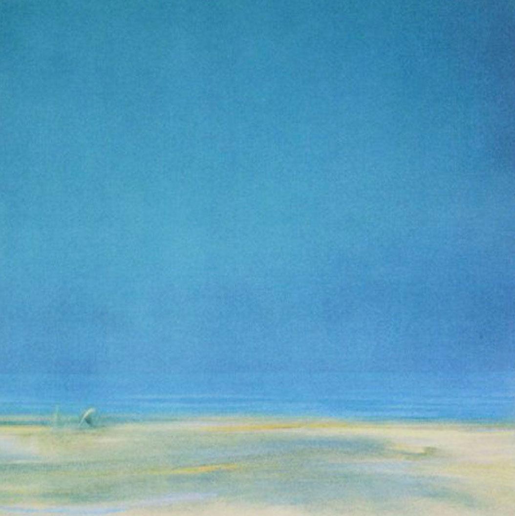 Immagine di L'ombra sulla spiaggia