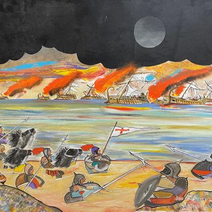 Immagine di La battaglia di Egusa