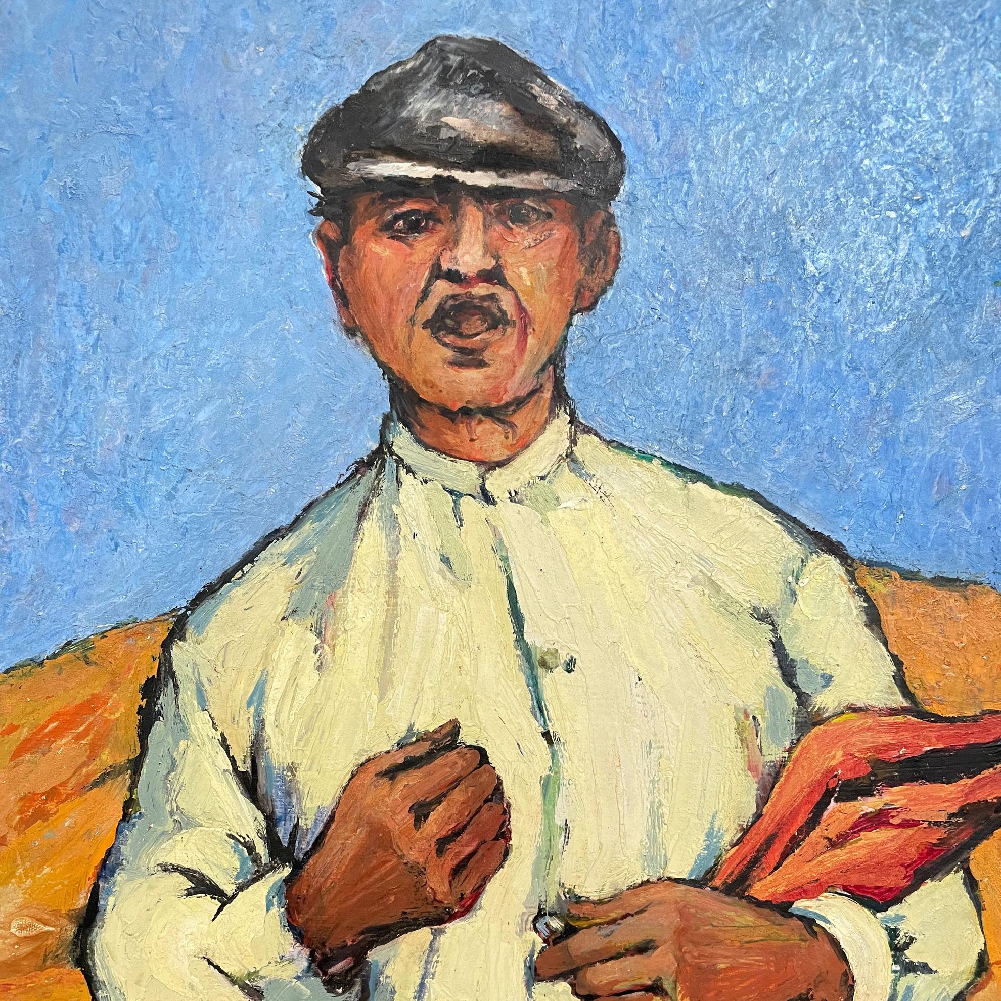Immagine di Uomo del sud