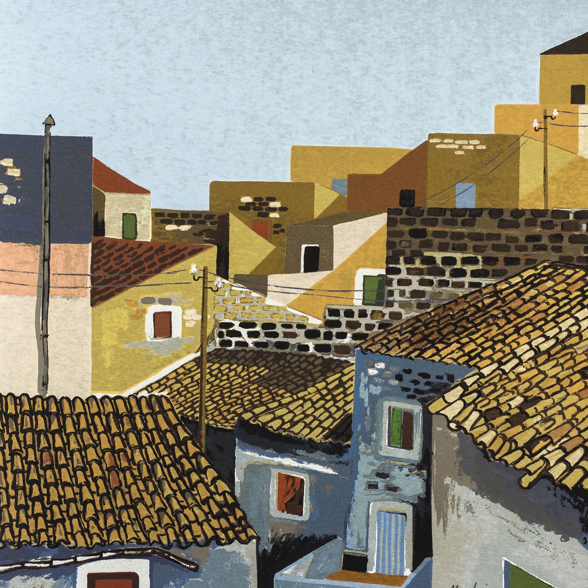 Immagine di Tetti di Sicilia