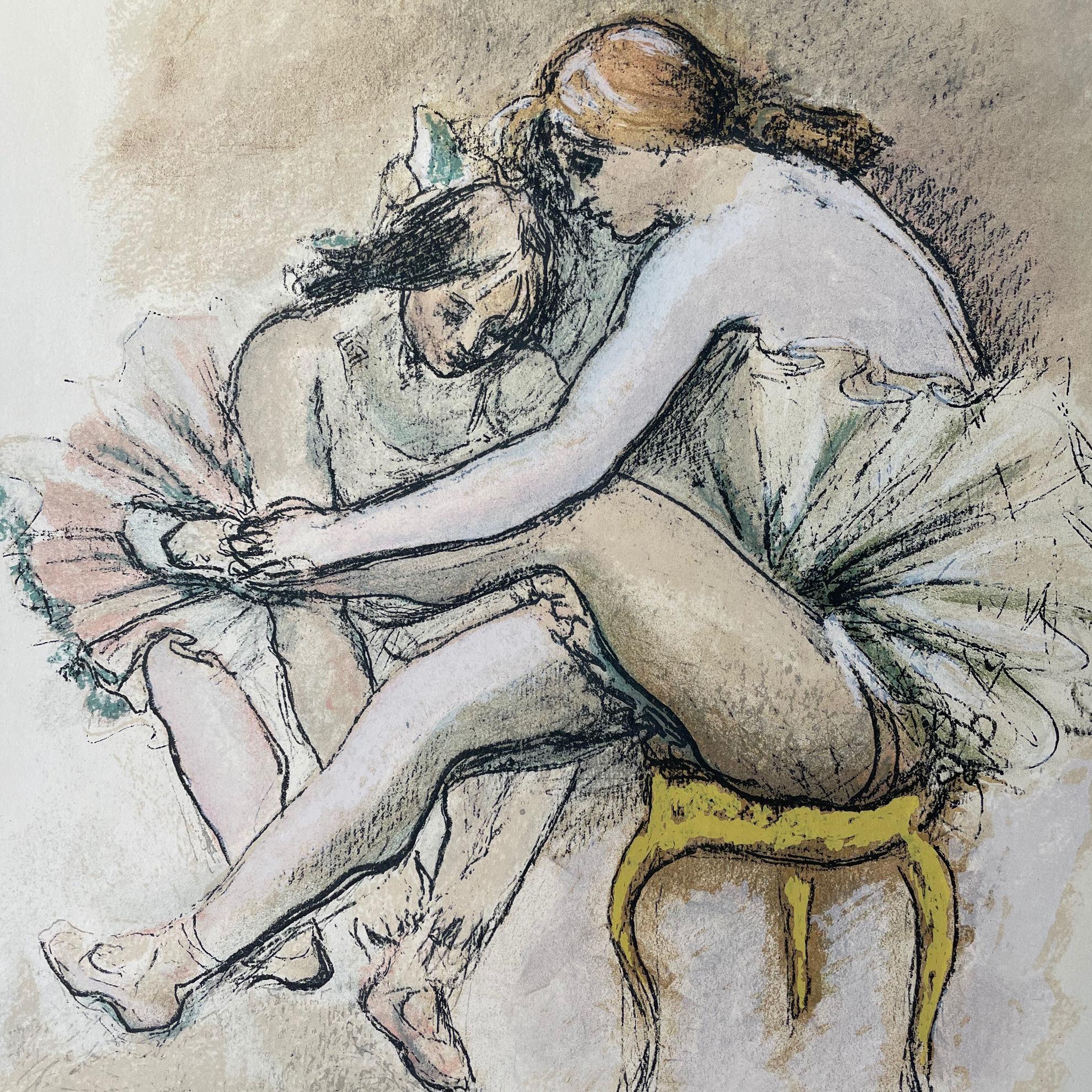 Immagine di Prova di danza