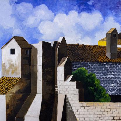 Immagine di Paesaggio di Matera: i Sassi