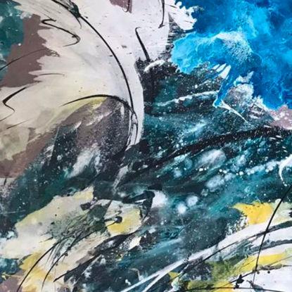 Immagine di Il mare dentro (dittico)