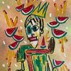 Immagine di Carta d'artista 11