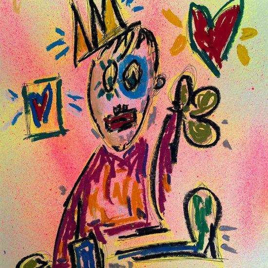 Immagine di Carta d'artista 15